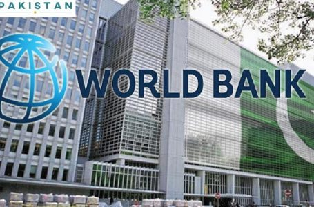 Pakistan receives $505m from World Bank