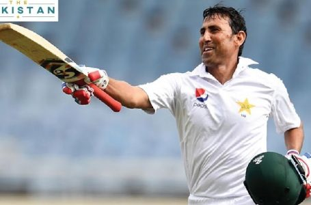 Younus batsman will score big runs in England series