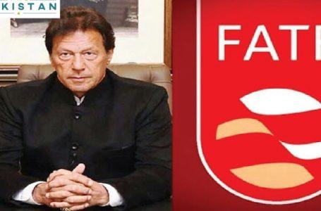 Opposition lambasts govt over delay in FATF legislation