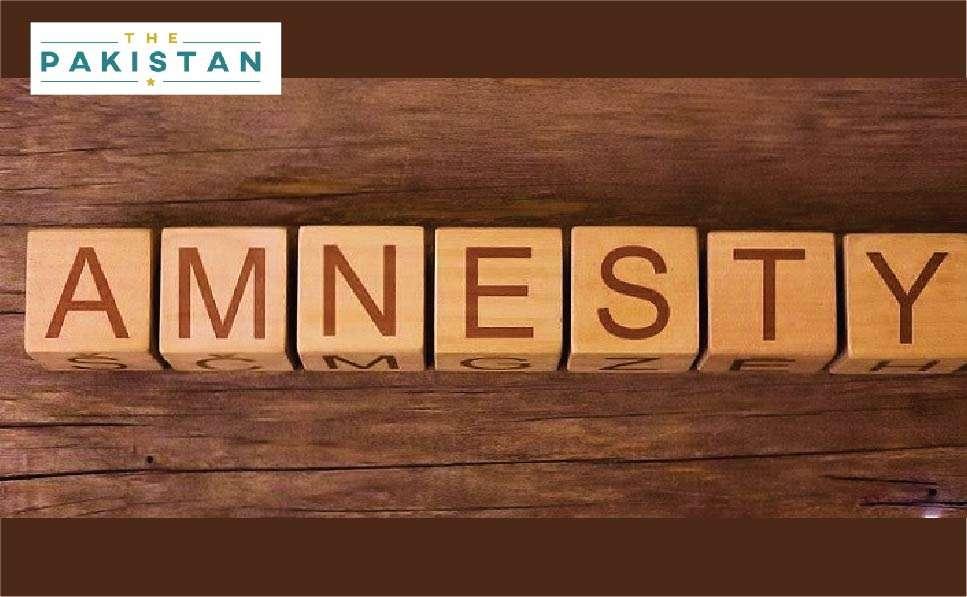 40 Projects registered under the Construction Amnesty Scheme