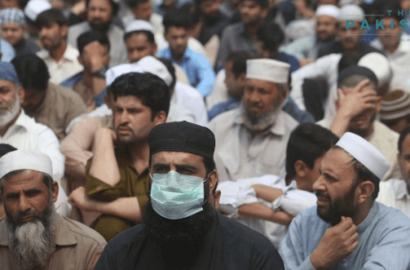 Sindh records less than 300 cases for first time in three months