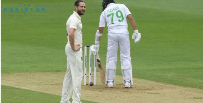 Azhar hopeful of leveling series in third test