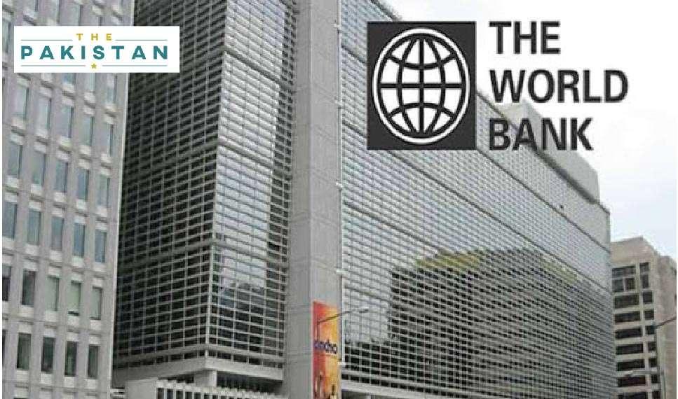 Cannot mediate between India, Pakistan World Bank