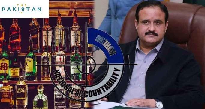CM Punjab summoned over liquor license