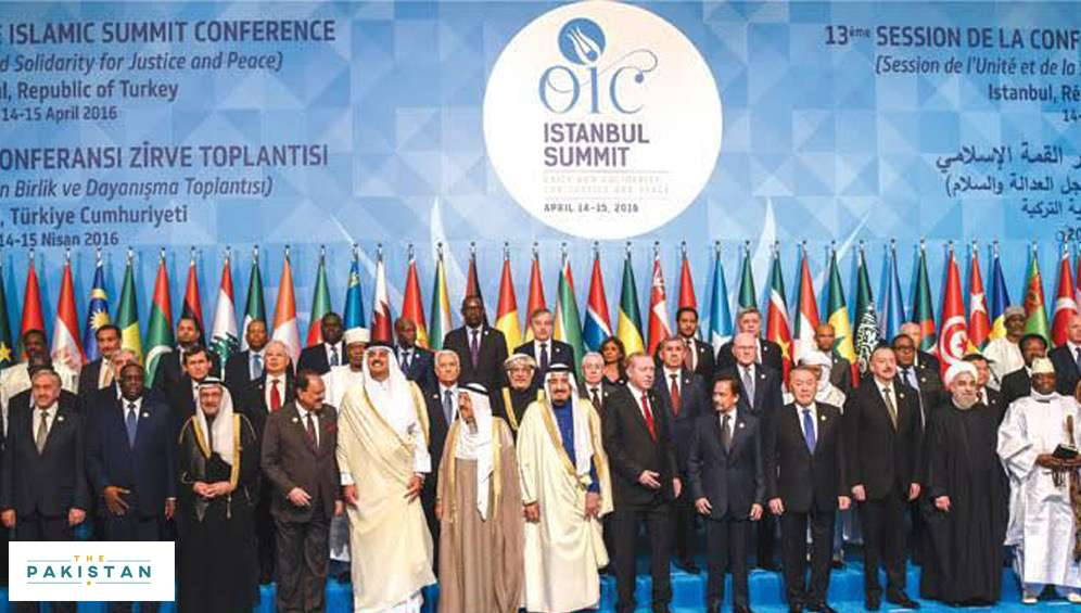 Foreign office lauds OIC contribution on Kashmir