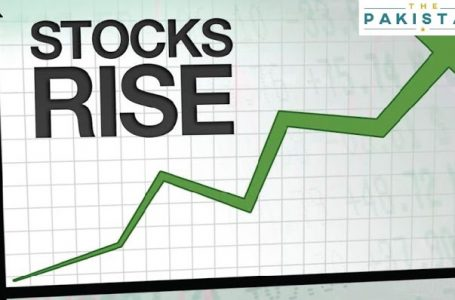 Stocks jump in July as Covid-19 outlook improves