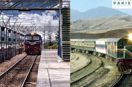 $6.8bn ML-1 Karachi-Peshawar rail line approved