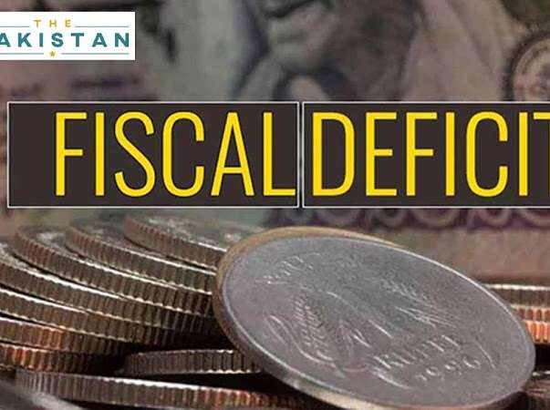 Fiscal deficit narrows to 8.1pc in last fiscal year