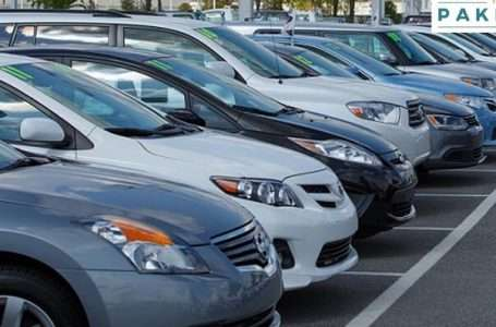 Mixed auto sales in July