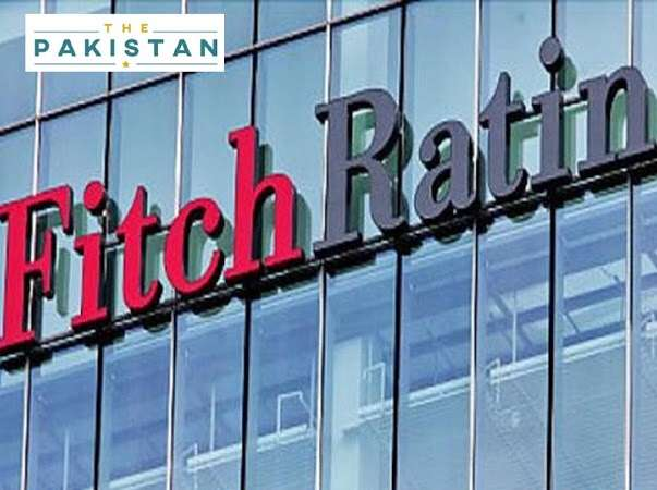 Fitch affirms Pakistan's outlook as 'stable'