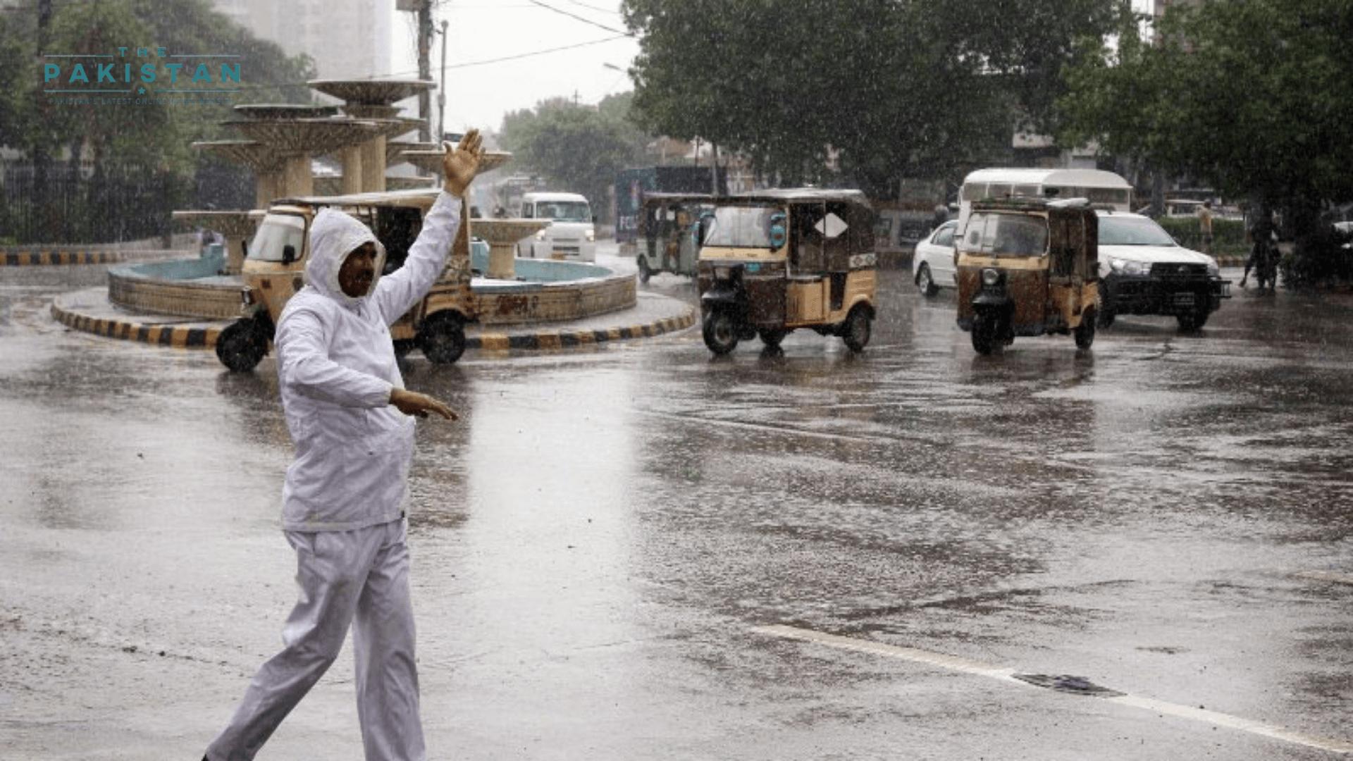 karachi-rain-situation