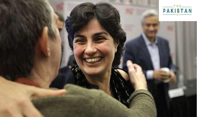 MIT names Pakistan origin scientist as Dean