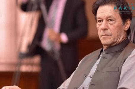 Pakistan condemns inhuman siege of Kashmir, PM Khan