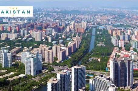 Rs 5tr Ravi City project launched