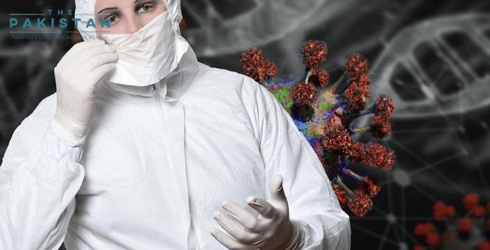 Study says 11pc Pakistanis have developed immunity