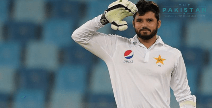 Well-prepared for the first test, says Azhar Ali