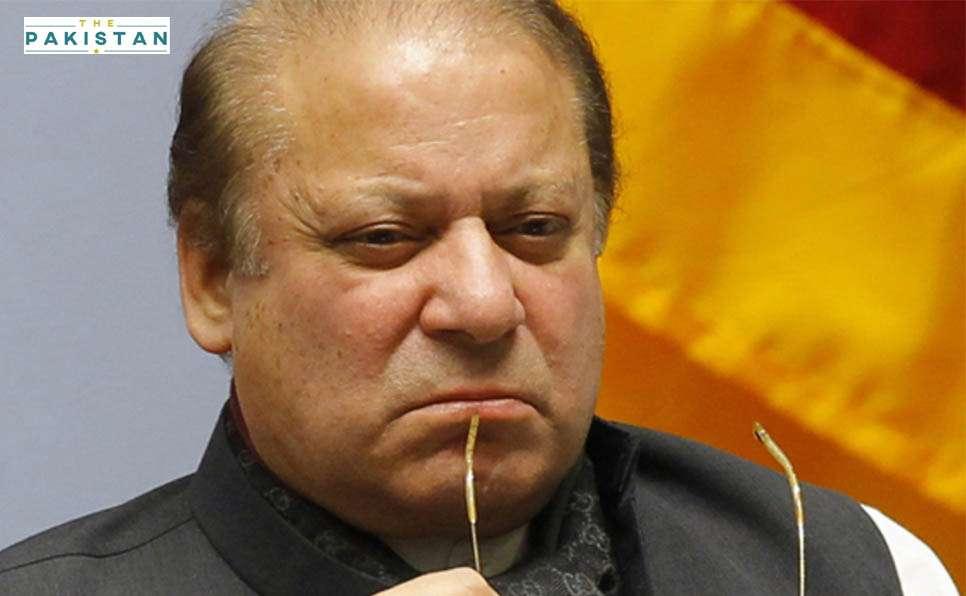 Courts-asks-Nawaz-Sharif-to-surrender