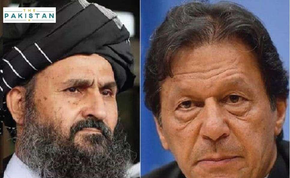 Seize the peace: PM Khan tells Afghanistan, Taliban
