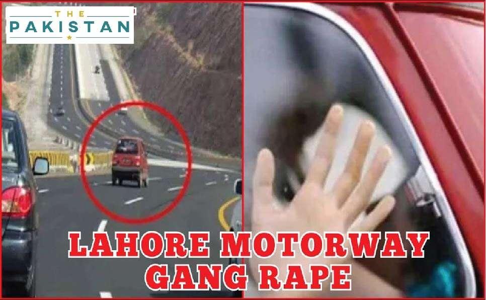 No progress on Motorway gang rape case