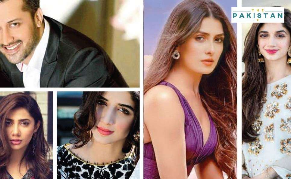 Celebrities seek action against rapists