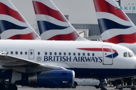 British Airways announce direct flights from Lahore to London