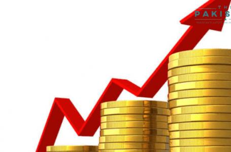 Pakistan posts current account surplus