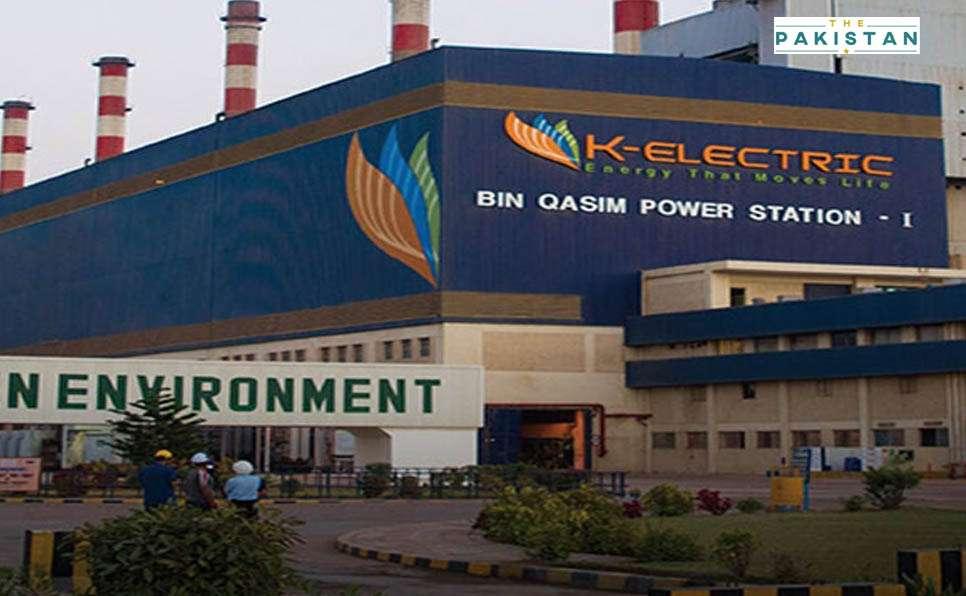 Govt mulls taking over K-Electric