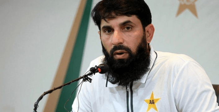 Inexperienced bowling lost us test, t20 series in England: Misbah