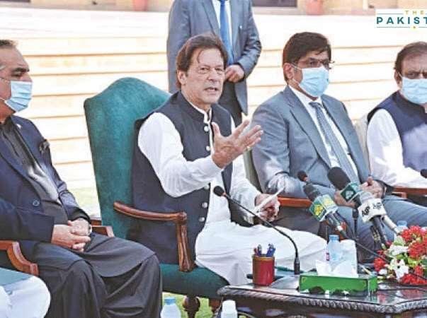 Centre, Sindh trade barbs over Rs1.1tr plan for Karachi