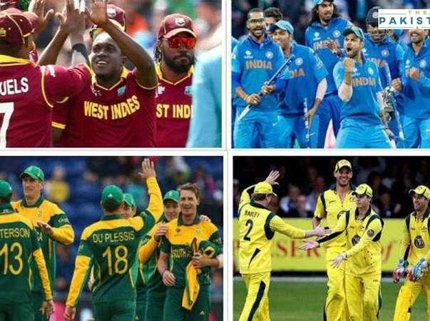 'International cricket teams must visit Pakistan'