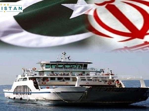 Pak-Saudi ferry service approved