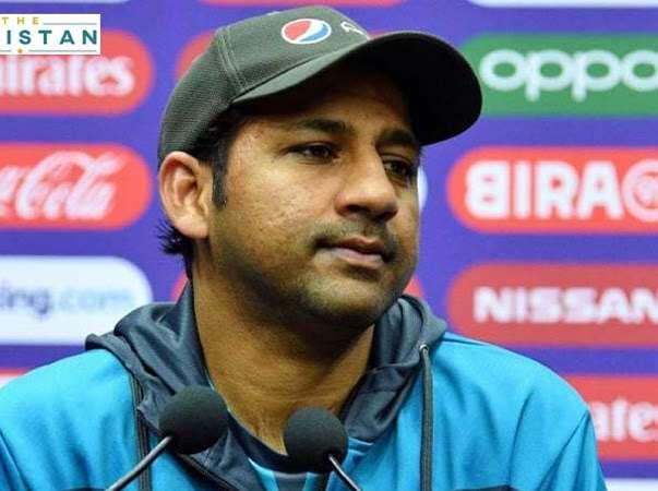 Sarfaraz refused to play 3rd T20i vs England
