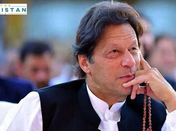Need consensus to avoid gas shortages, says PM Khan