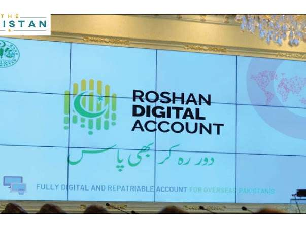 Roshan Digital Account for overseas Pakistanis launched