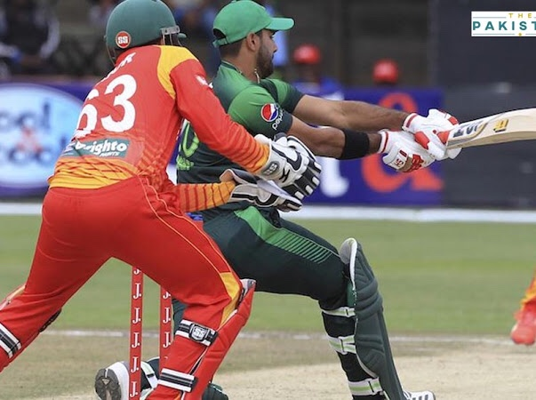 Series against Zimbabwe best opportunity to test youngsters: Hafeez