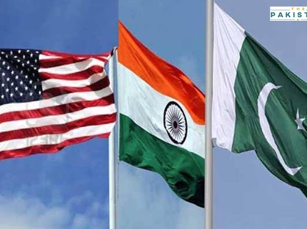 img Pakistan rejects assertions in joint US-India statement