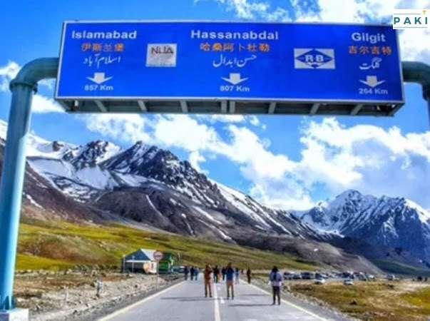 Govt to give Gilgit-Baltistan provincial status