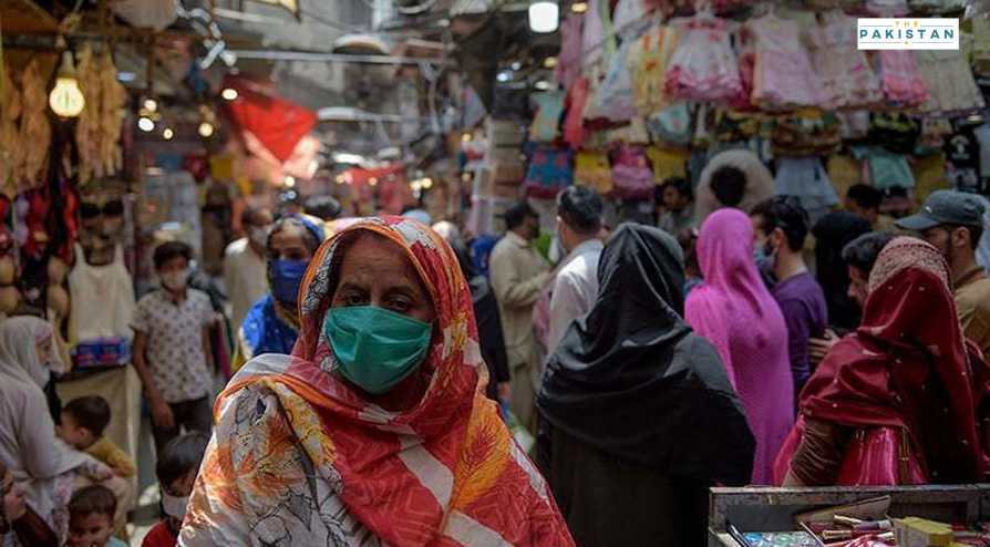 Face masks made mandatory in public