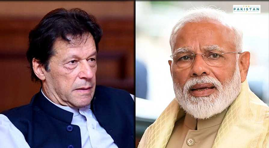 PM makes conditional peace offer to India
