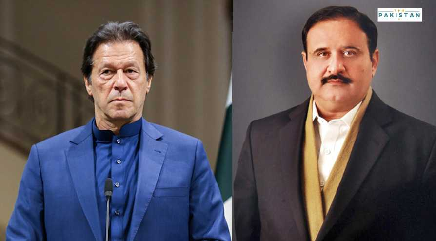 PM to meet CM, governor in Lahore today