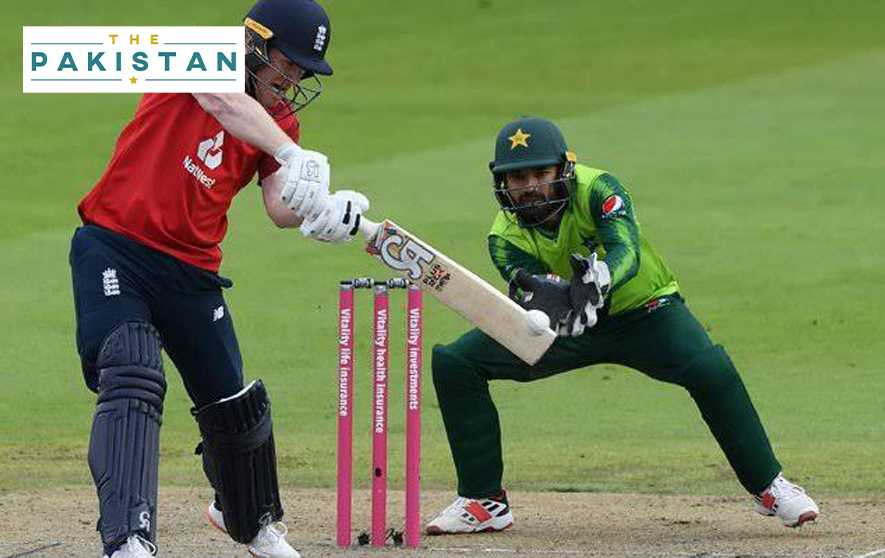 PCB invited England team to play T20s in Pakistan