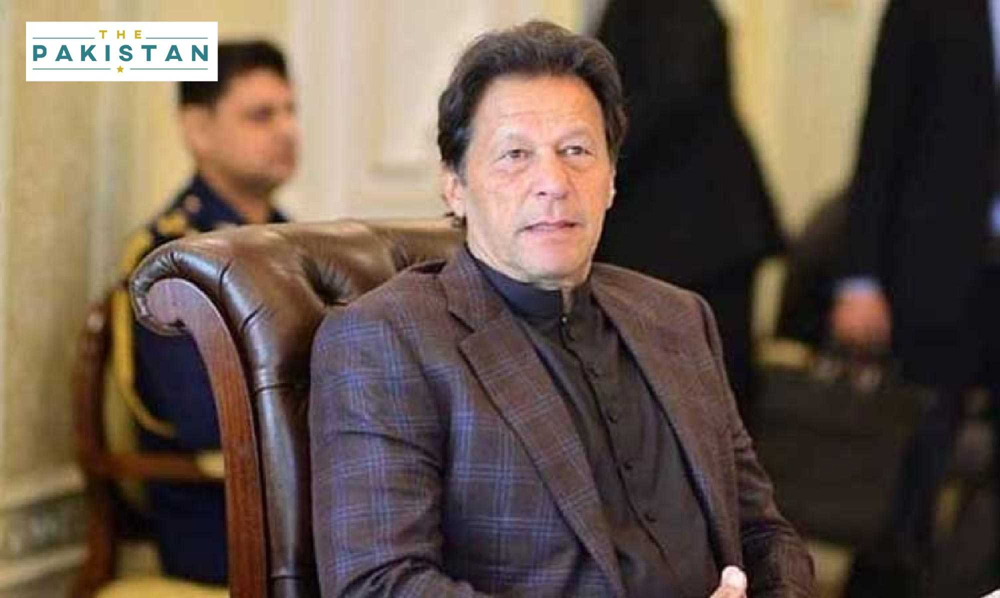 PM directs resolution of island ownership