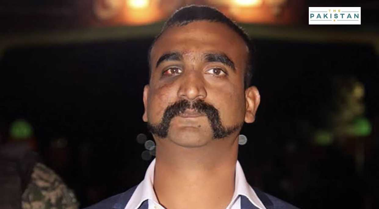 FIR sought against Ayaz over comments on Abhinandan
