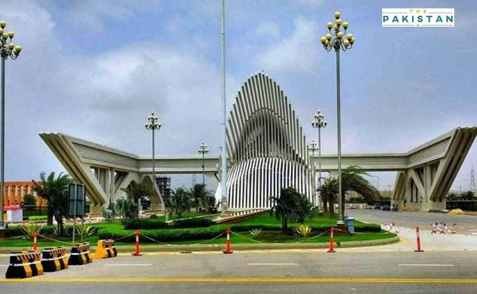 Commission set up to oversee Bahria Town funds