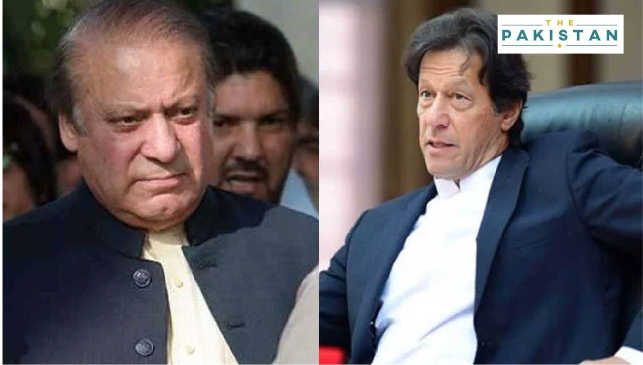 Govt to bring back Nawaz from Uk, says PM Khan