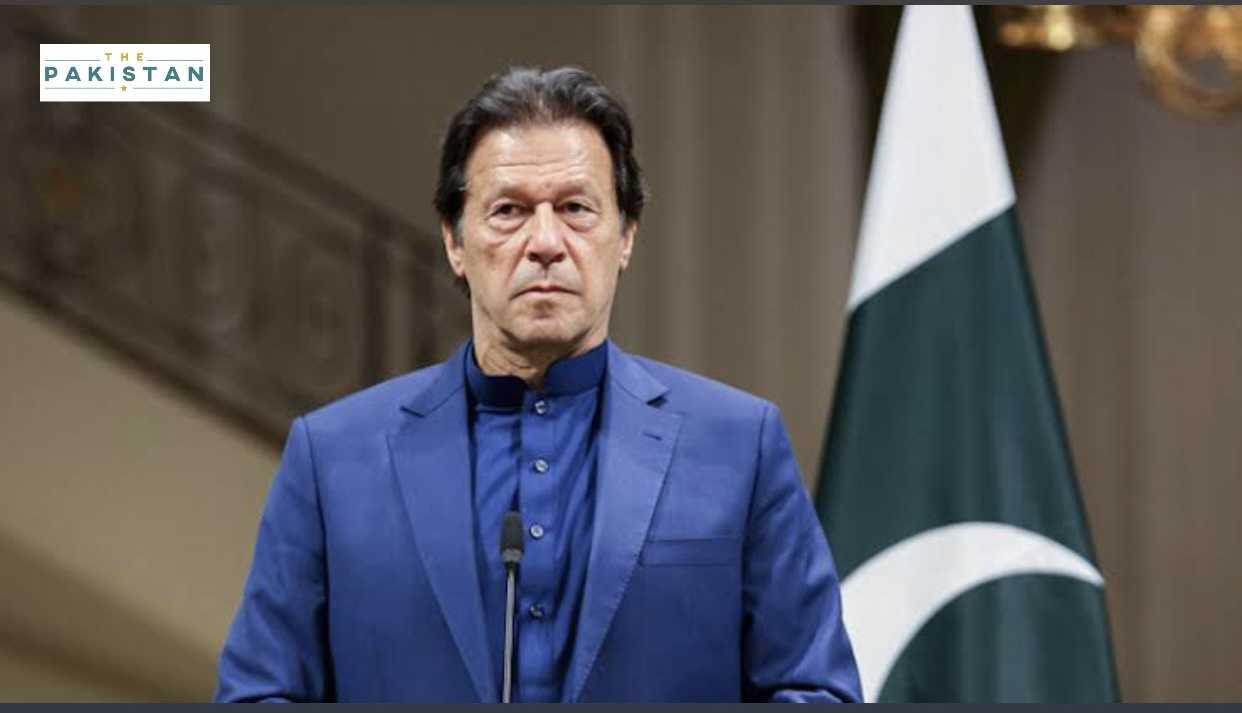 ATC acquits PM Imran in Parliament House attack case