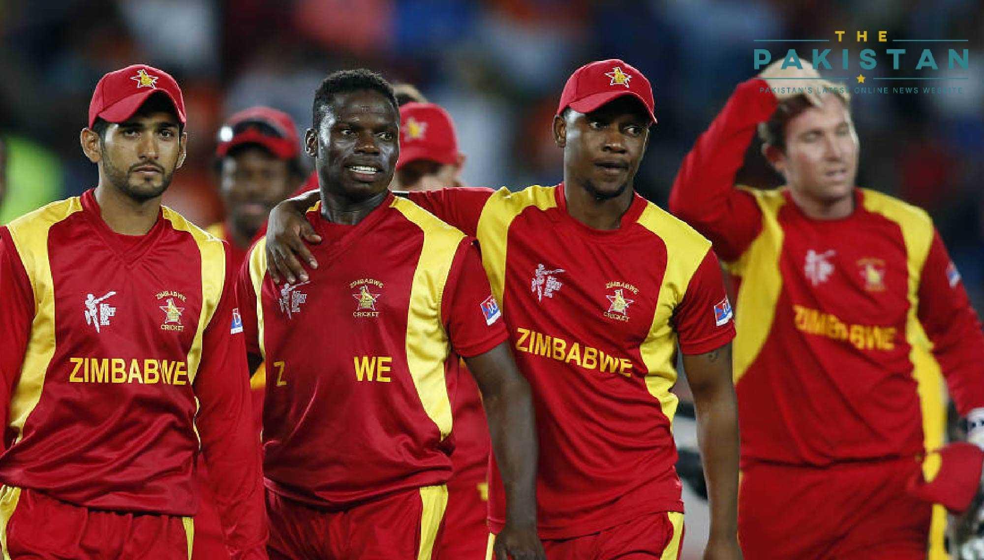 PCB moves Zimbabwe series to Rawalpindi and Karachi