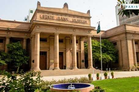 SBP earns record profit in fiscal year 2019-20