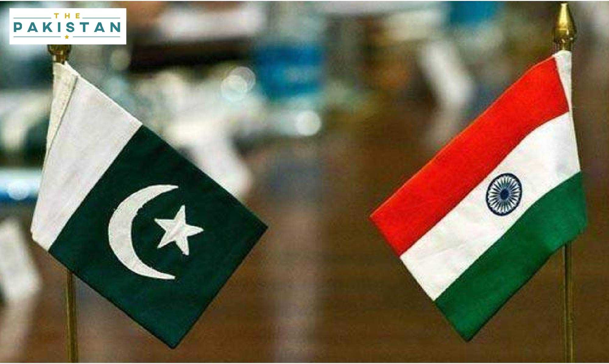 India wants to talk to Pakistan, says Moeed Yousuf