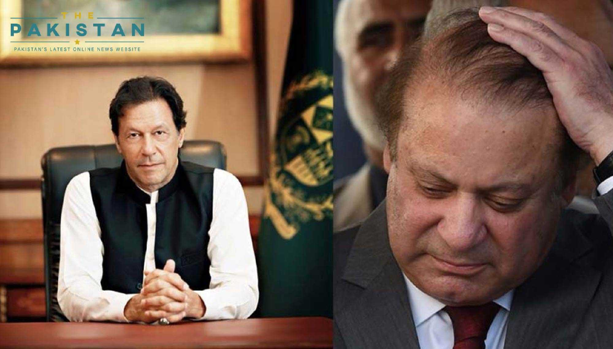 Will call PM Johnson if Nawaz not extradited, says Imran